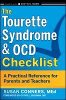 The Tourette Syndrome & OCD Checklist