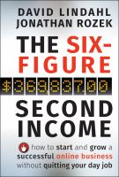 The Six-figure Second Income
