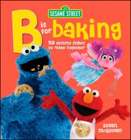 B Is for Baking