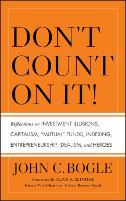 Cover image for Don't Count on It!