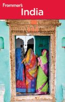 Frommer's India