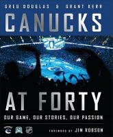 Canucks at Forty