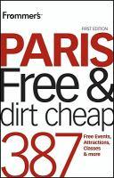 Paris Free & Dirt Cheap