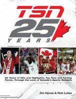 TSN25 Years