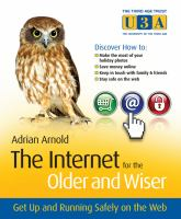 The Internet for the Older and Wiser
