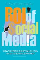ROI of $ocial Media