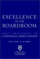 Excellence In The Boardroom