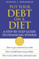 Image: Put your Debt on A Diet