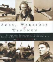 Aces, Warriors and Wingmen