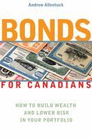 Bonds for Canadians