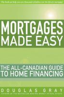 Mortgages Made Easy
