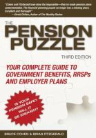 The Pension Puzzle