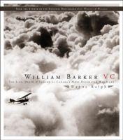 William Barker VC