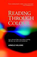Reading Through Colour