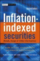 Inflation-indexed Securities