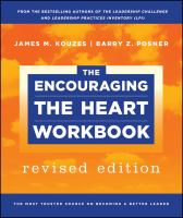 The Encouraging the Heart Workbook, Revised Edition