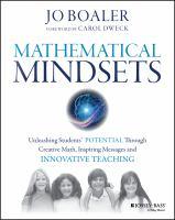 Mathematical Mindsets