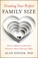 Creating your Perfect Family Size