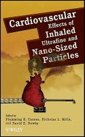 Cardiovascular Effects of Inhaled Ultrafine and Nanosized Particles