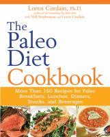The Paleo Diet Cookbook