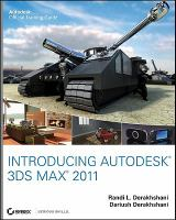 Introducing Autodesk 3ds Max 2011