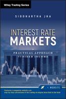 Interest Rate Markets