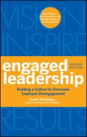 Engaged Leadership