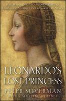 Leonardo's Lost Princess
