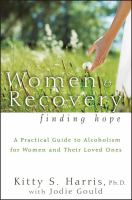 Women and Recovery