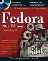 Fedora Bible