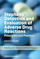Stephens' Detection and Evaluation of Adverse Drug Reactions