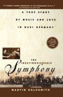 The Inextinguishable Symphony
