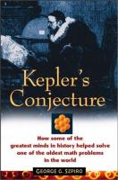 Kepler's Conjecture