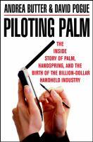 Piloting Palm