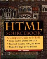 The HTML Sourcebook