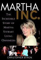 Martha Inc