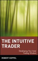 The Intuitive Trader