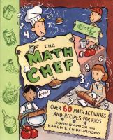 The Math Chef