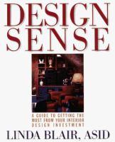 Design Sense