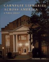 Carnegie Libraries Across America