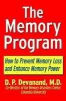 The Memory Program