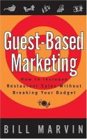 Guest-based Marketing