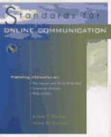 Standards for Online Communication