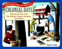 Colonial Days