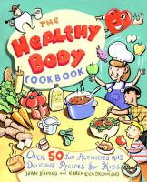 The Healthy Body Cookbook