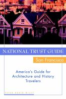 National Trust Guide-- San Francisco