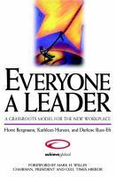 Everyone A Leader