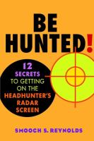 Be Hunted!