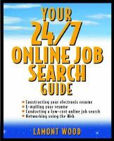 Your 24/7 Online Job Search Guide