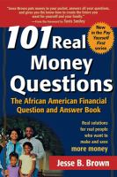 101 Real Money Questions